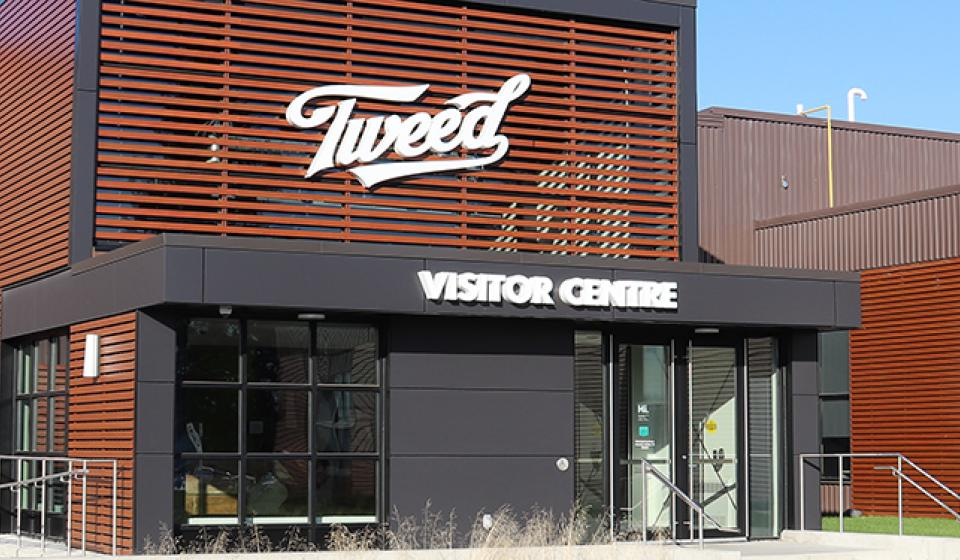 Tweed Visitor Centre