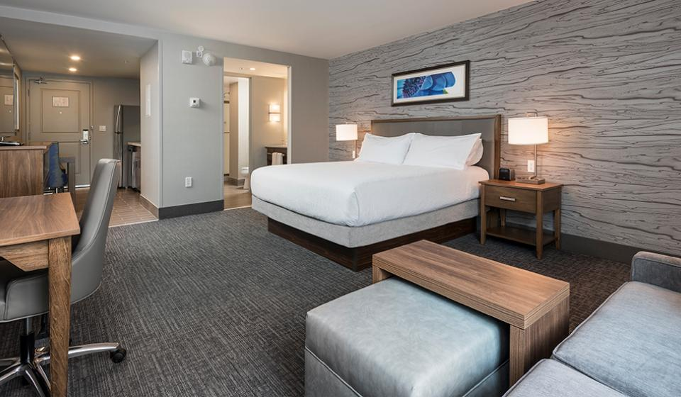Hilton Garden Inn, Ottawa Downtown