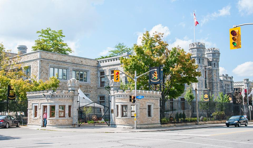 Royal Canadian Mint Boutique