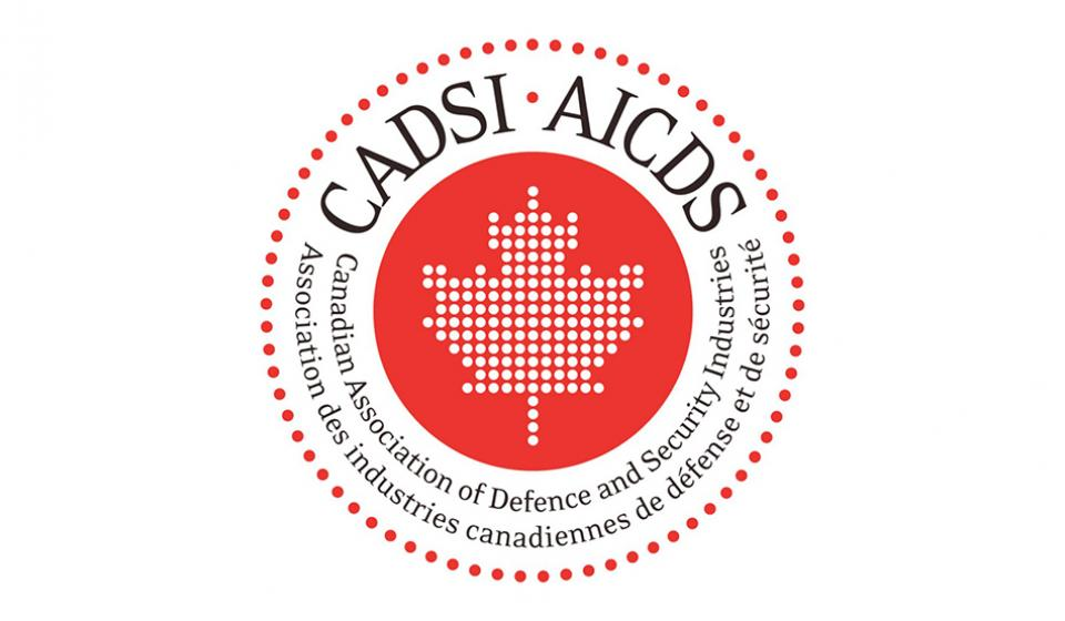 Canadian Association of Defence and Security Industries