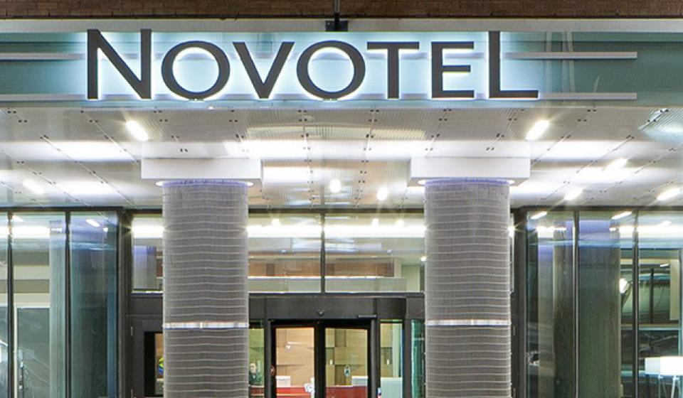 Accor Hotels Novotel Ottawa