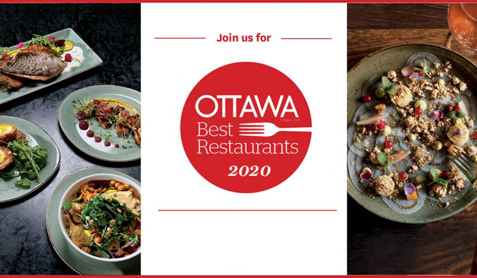 Ottawa Magazine Best Restaurants