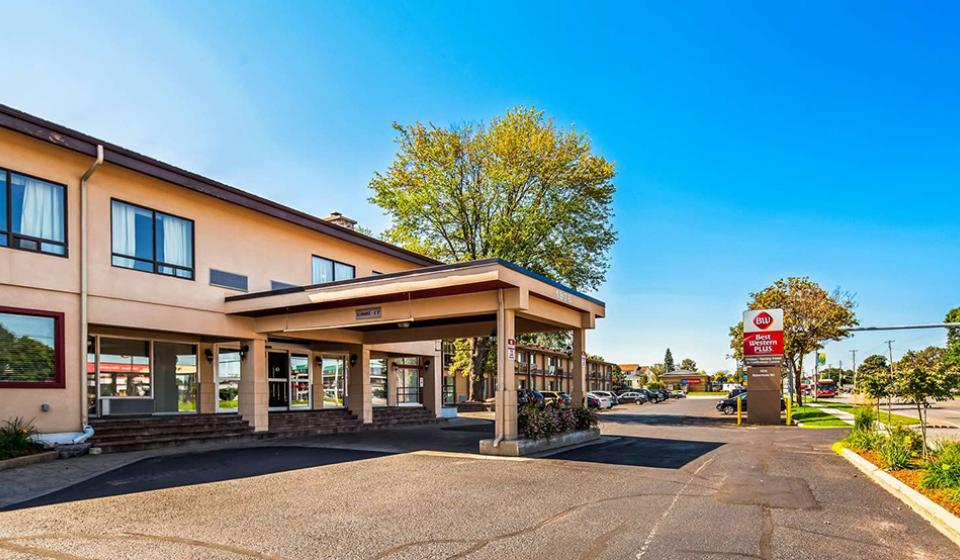 BEST WESTERN PLUS Ottawa/Kanata Hotel & Conference Centre