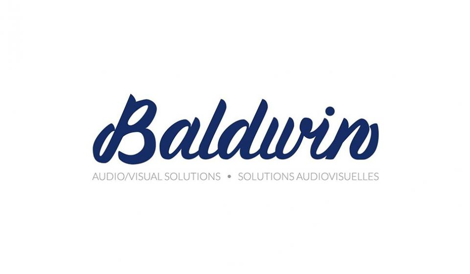 Baldwin Audio Visual Rentals