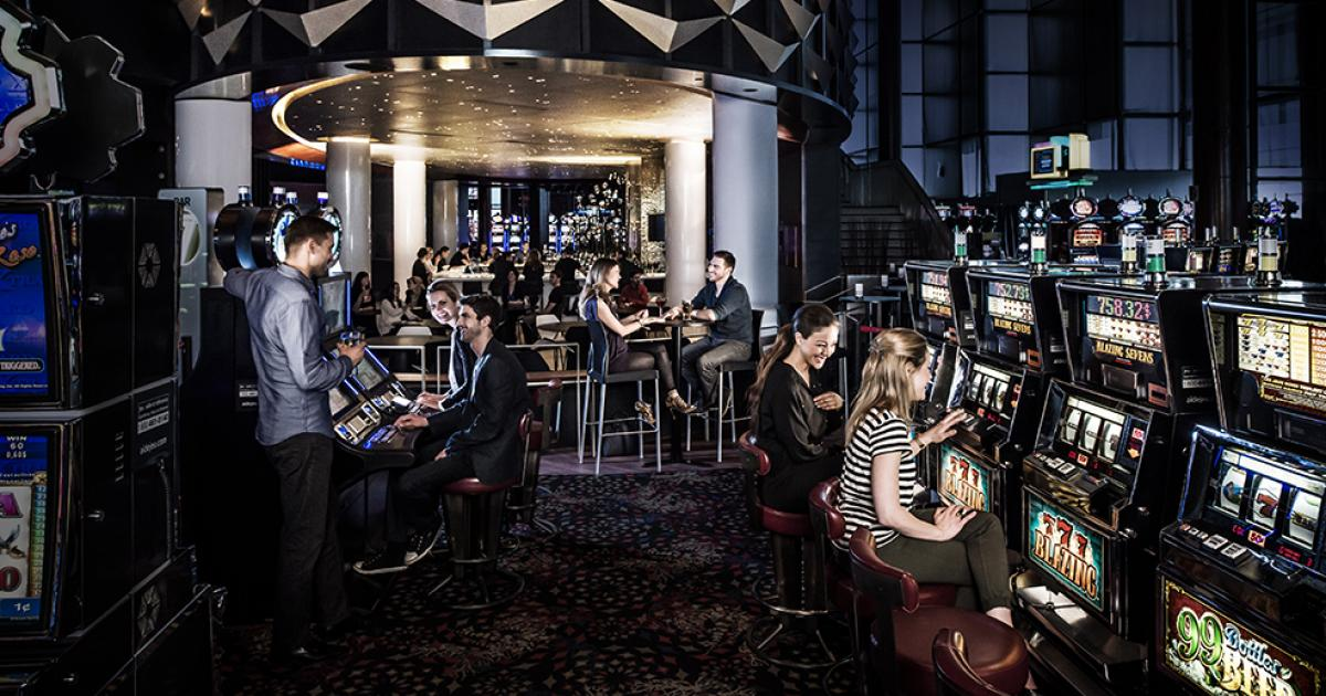 Casino Du Lac Leamy Upcoming Events