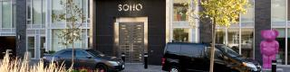 SoHo Residences Apartment Hotels at Soho Champagne