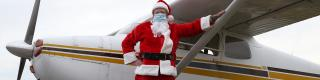 Flights with Santa
